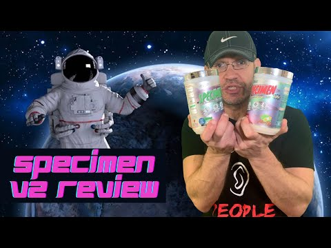 Get ready 4 LIFT OFF🚀Glaxon SPECIMEN V2 Review [YoYo & Worldwide]