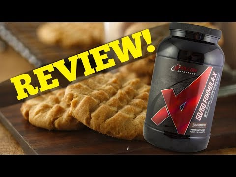 I LOVE IT❗Apollon Nutrition Protein Review [NEW PB Flavor]