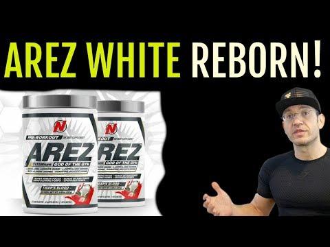 AREZ White Next Gen | AREZ Titanium Review | Better than the OG?