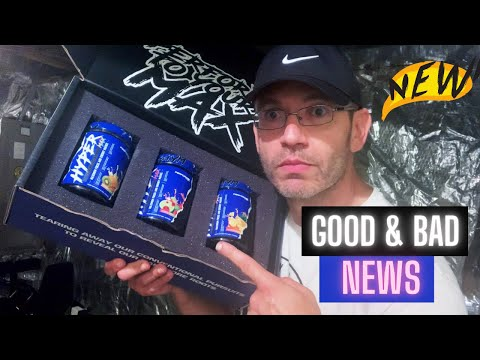 😱 REFORMULATED 😱 HYPERMAX 3D Pre-Workout Review [Performax Labs]