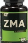 Optimum Nutrition ZMA - <span> $10.7 Shipped </span>