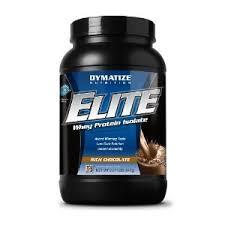 Dymatize Elite - 100% Whey $24
