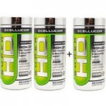 $18 Cellucor Super HD Fat Burner (2 for $37) w/Coupon