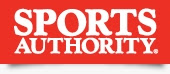 Get 5% BACK at Sports Authority