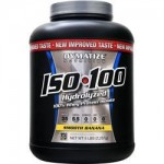 5LB Dymatize ISO 100 - $59.99 w/ Vitacost Coupon