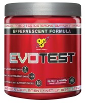 Evotest by BSN, TESTOSTERONE 30 SEV For $24.95 Shipped
