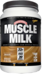 2.5LB Muscle Milk Protein - <span> $13 Shipped</span>