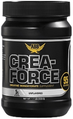 Crea-Force by ABB Performance, Creatine 500 gr For $14.95 Shipped