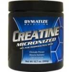 Dymatize Micronized Creatine - $4.5ea