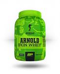 3LB Muscle Pharm Iron Whey - $25.95