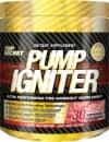 Top Secret Nutrition Pump Igniter Pre Workout , 14 Servings For $10.49