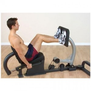 Leg press attachment for Body-Solid G Series home gyms For $594