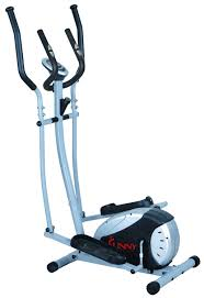 Sunny Health & Fitness SF-E905 Magnetic Elliptical Bike For $118.38 Free Shipping
