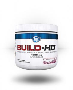 Half Price! BPI - Build-HD Creatine $10 Shipped
