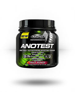 Anotest, Testosterone (40 Sev) $19.99