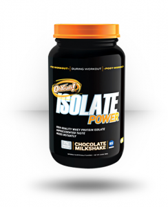 OhYeah! Isolate Power Protein $36 Free Shipping