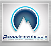 Paramount-Supplements.com - $5 Off ON Order $100