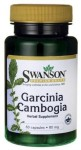 Garcinia Cambogia 5:1 Extract (60 Caps) for $4.16 Free Shipping