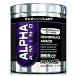 Cellucor Alpha Amino BCAA - $14 w/Exclusive Suppz Coupon
