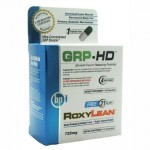 BPI GRP-HD+ ROXYLEAN Weight Loss Stack $22 Free Shipping