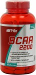 MET-Rx BCAA 2200 (180 Count) $11.50 Free Shipping