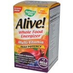 Nature's Way Alive! Mult-Vitamin (90 Vcaps) for $7.49