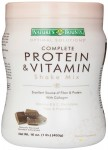 Protein Shake (1 lb) for $9.90 Free Shipping