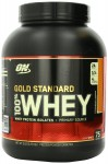 5LB 100% Whey Gold Standard + ON Amino Energy $60