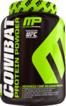 4LB MusclePharm Combat Powder - $34 w/Bodybuilding Coupon