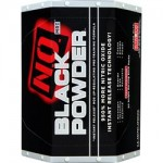 M.R.I. Black Powder, Pre workout (20-pack) Box $20.99 Free Shipping