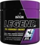 Cutler Legend Pre Workout (28s)- <span> $4.49! </span>