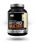 Optimum Nutrition - Platinum Hydrobuilder (40 sev) $53.99 Free Shipping