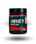 Optimum Nutrition 100% Whey Protein (1 Lb) $15.75