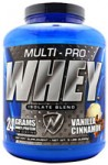 10LB Multi-Pro Whey Isolate Blend - $60