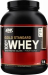 5LB Gold Standard Whey + Free Creatine $58