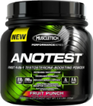 MuscleTech Anotest Testosterone $10