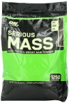 12 LB ON Serious Mass $48 Free Shipping