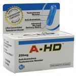TWO BPI A-HD, Testosterone $26 ($13 ea W/Coupon)
