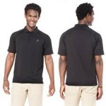 Men's Head Net Performance Polo Shirt $10 Shipped