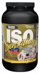 SOLD OUT - 2LB Iso Sensation 93 Protein-  <span> $17.99</span> w/Muscle and Strength Coupon