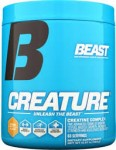 BOGO: 2 x Beast Sports Nutrition: Creature, Creatine (60 sev) $24.01 ($12 per one!) Lowest by $15