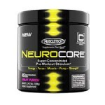 MuscleTech NeuroCore Pre Workout $16