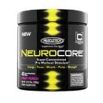 MuscleTech NeuroCore Pre Workout $12 w/Coupon