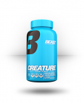 Beast Sports Nutrition Creature, Creatine (180 Caps) $24.99