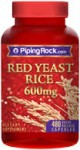 Red Yeast Rice 600 mg (120 Caps) $4.99