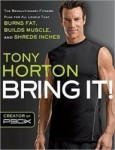 Bring It! by Tony Horton Softcover $7.99