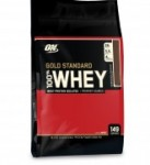 10 lb Optimum 100% Gold + 2 Lbs ON's Casein for $100 (Lowest by $32)