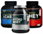 10LB Gold Standard $86- BOGO 50% On all Optimum Line!