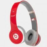 Beats by Dre Solo HD Headphones - $80