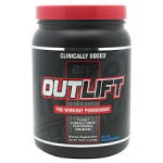 Nutrex Outlift Pre-Workout - <span> $27 Shipped</span> w/Coupon